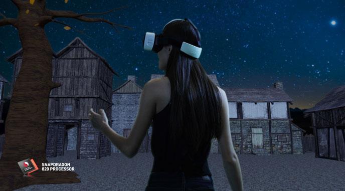 Az igazán magával ragadó VR élmény